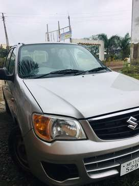 Doctor's car on sell