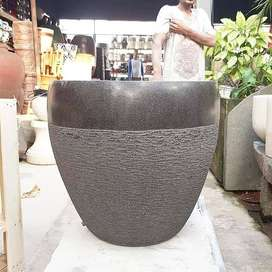 Pot Taman Modern dan Unik Handmade