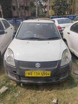 MARUTI DZIRE USED CAR 2017 MODEL