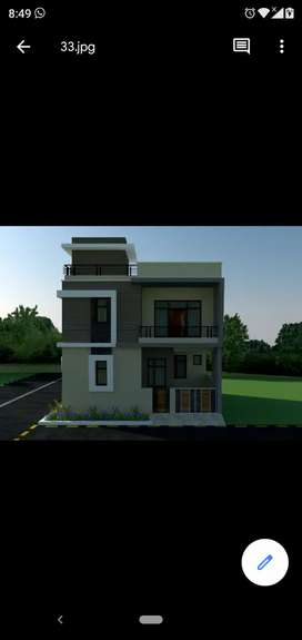 2 BHK seperate portion for rent