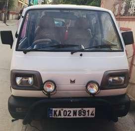 Maruti Suzuki Omni 1999 Petrol Good Condition