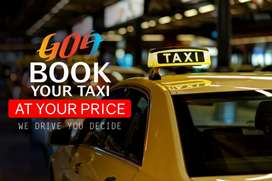 Goa Cheapest Rate Taxi Services
