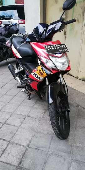 Honda blade repsol CW 2010