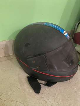 Helmet for bikes and scooty