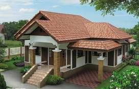 Compact Individual Budget House @ Pallikaranai