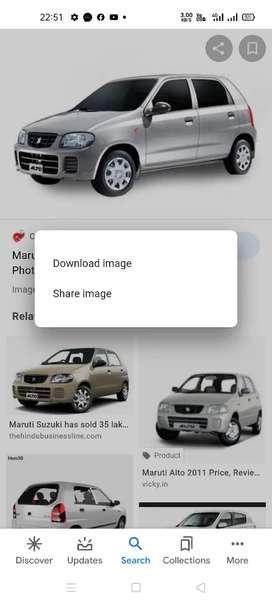 Maruti Suzuki Alto 800 2015