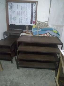 Table for clothes