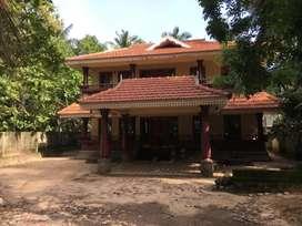 4 BHK Individual Villa for Sale in Guruvayur
