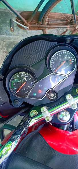Achiver 150cc good condition bike,like new one