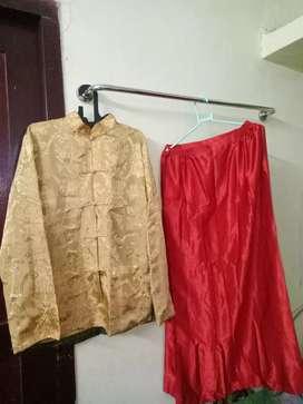 Thai dress for sale
