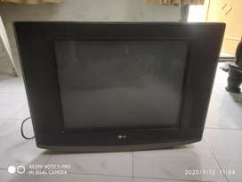 21 inch LG colour TV for sale