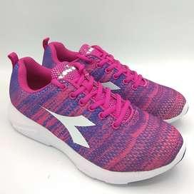 Sepatu Wanita DIADORA X Run Light 3