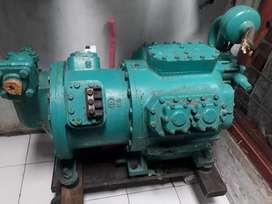 Compresor semihermetic 60 hp