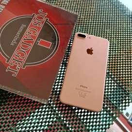 iPhone 7+ 128Gb iBox Rose Gold (18)