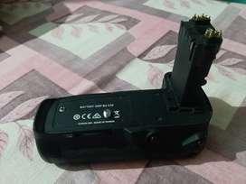 5d Mark 4 Battery Grip