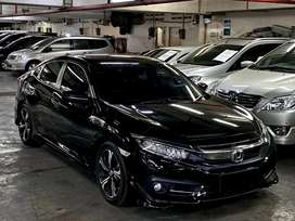 Honda Civic ES Prestige Turbo FK4 2017 low KM asli