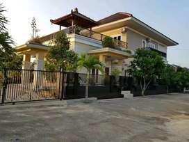 Rumah Mewah Full Furnis Di Tembalang Semarang View Kota Semarang