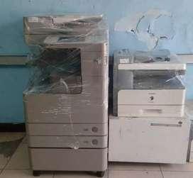 Mesin fotocopy canon all type + Promo