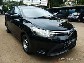 All New Vios limo Gen3