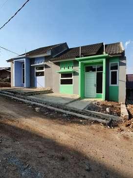 Rumah Siap Huni Tanpa DP kota Bandar Lampung