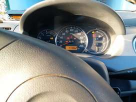 Maruti Swift Dzire 2008 driven 47000 km