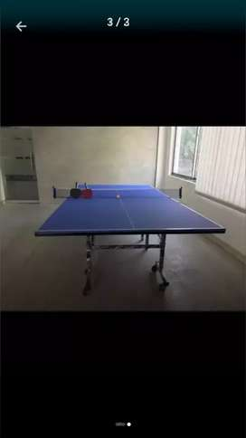 TABLE TENNIS TABLE (chipboard)