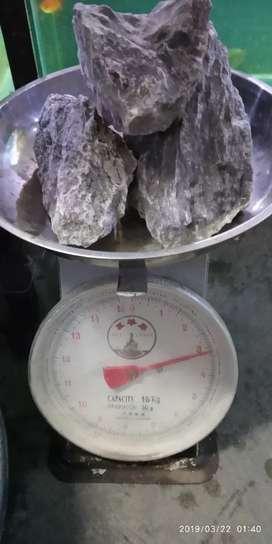 Batu erangga untuk aquascape keren