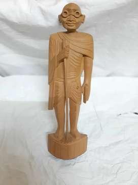 Wooden handcrafted item kuch pcs hai jaldi dena h 50% off