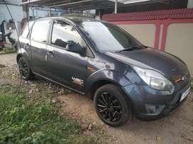 Ford figo in perfect condition