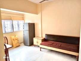 1BHK house for rent in Santacruz (E) Kalina