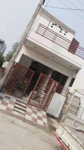 villa for sale , ready to move
