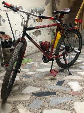 i want to sell my fully modified cycle 10/10 condition