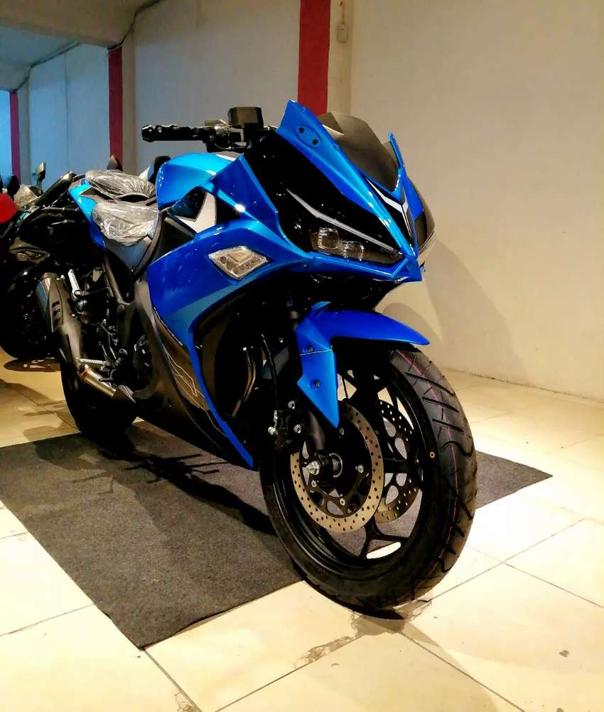 Latest 2020 heavy bike for sale in ninja, R3, R1 style 200 - 400cc 0