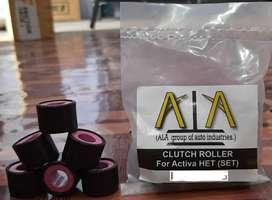 Clutch Roller HET