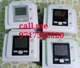 Bipap A30 st,Bipap A40 and Auto cpap machine