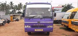 staff bus 33 seats