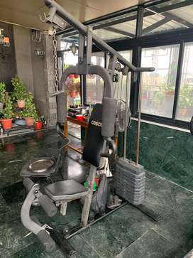 Cosco Multi Home Gym in Good Condition