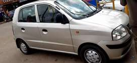 Hyundai Santro 2007 Petrol Good Condition