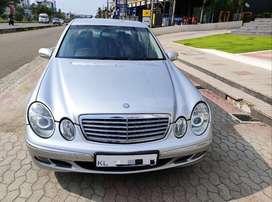 Mercedes-Benz E-Class 270 CDI, 2005, Diesel