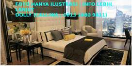 Butuh Uang Cepat : Apartment Mediterania Boulevard, Kemayoran
