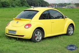 Volkswagen Beetle 2.0 Automatic, 2010, Petrol