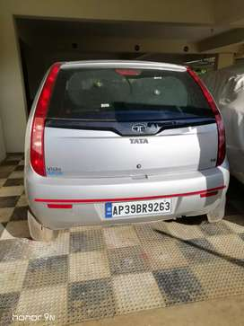 Tata vista LS model,