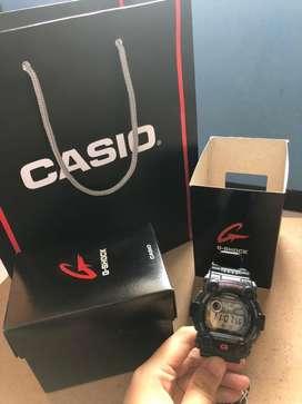 Dijual G-Shock G-7900-1DR
