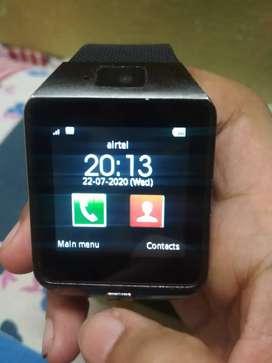 Smart Watch DZO9