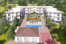 Luxury Apartments in Canacona, Goa