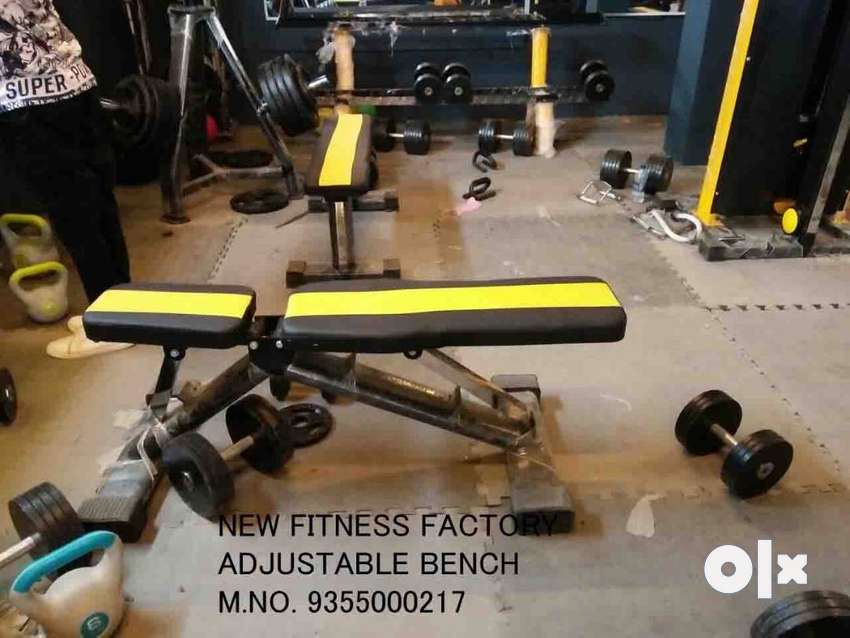 Total gym solution 0