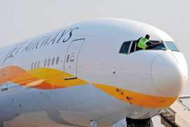 Airline Industry Looking for Job Airlines Ground Staff - Job Candidate