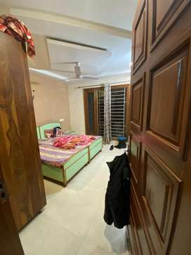 1 bhk fully furnished flat in sharing for boys