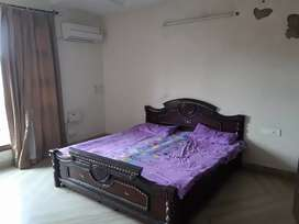 One room fully furnished only for boys