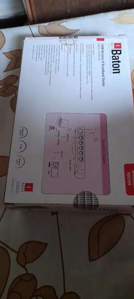 Router 150